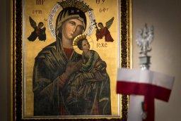 Uroczystość Najświętszej Maryi Panny, Królowej Polski - Galeria nr 1