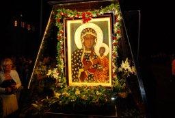 Peregrynacja kopii Obrazu Matki Bożej Częstochowskiej