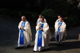 Odpust parafialny 3.05.2014